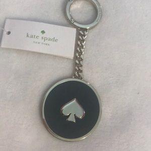 Kate Spade ♠️ Black Key Fob